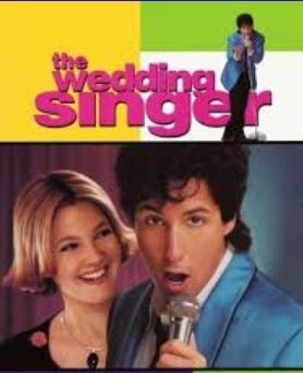 "Meadowdale Players present a musical based on the movie, ""The Wedding Singer."""