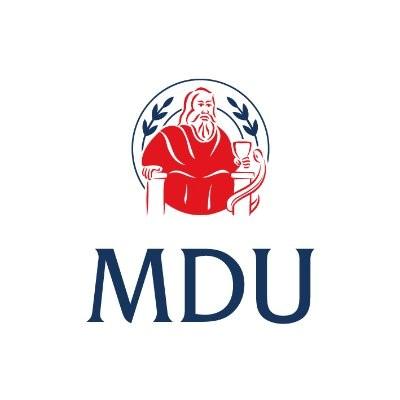 MDU logo