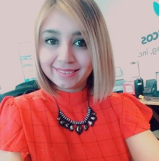 Cecelia Gutierrez