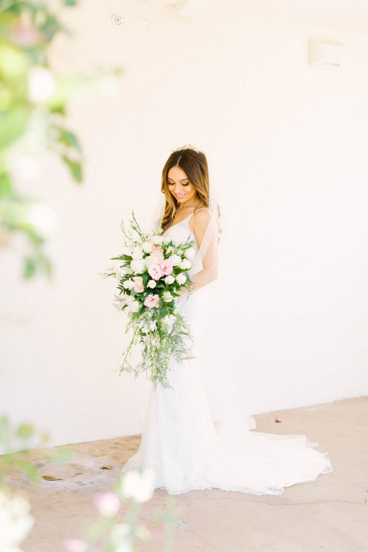 Love is in the Air – A Bright and Enchanting Wedding in Monterey