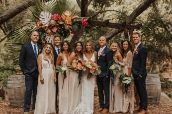 Nate & Elle Wedding-161