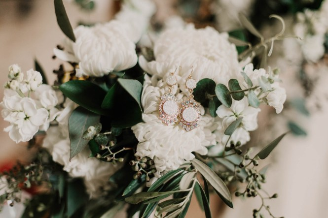 Boho Glam Wedding - Cloverleaf Farms-10