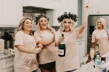 Boho Glam Wedding - Cloverleaf Farms-13