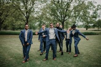 Boho Glam Wedding - Cloverleaf Farms-71