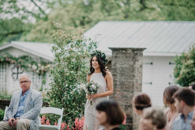 Boho Glam Wedding - Cloverleaf Farms-74