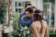 Boho Glam Wedding - Cloverleaf Farms-81