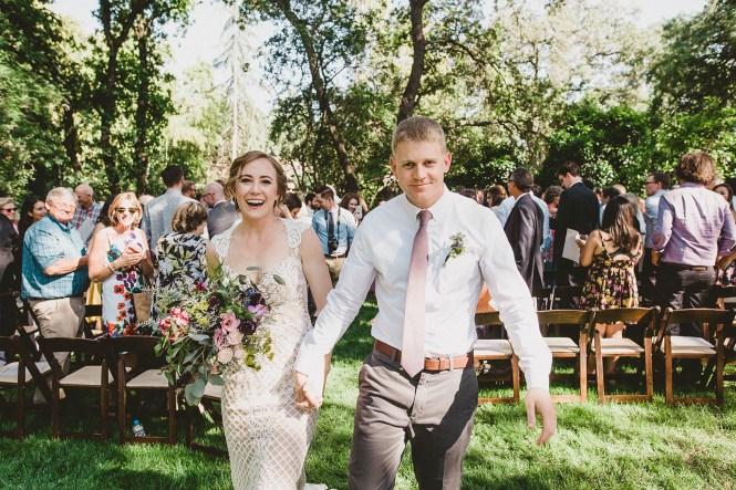 Megan and Patrick - Backyard Boho Wedding-100