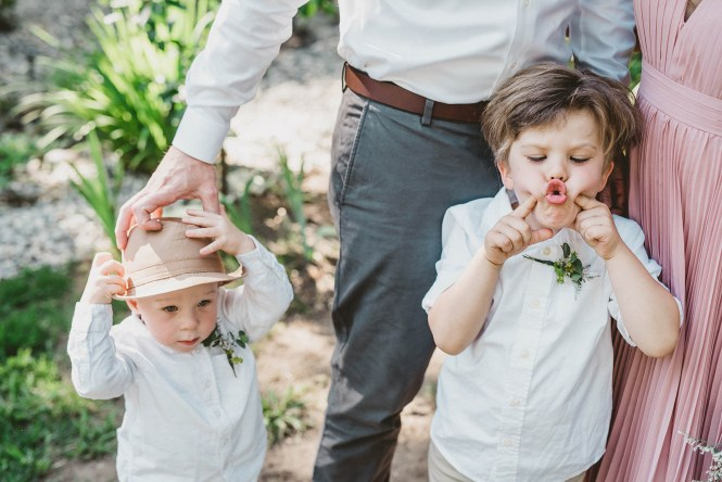 Megan and Patrick - Backyard Boho Wedding-108