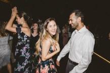 Megan and Patrick - Backyard Boho Wedding-154