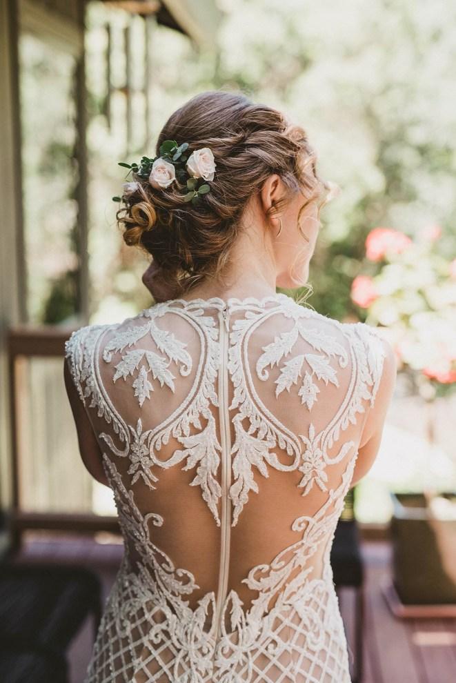 Megan and Patrick - Backyard Boho Wedding-20