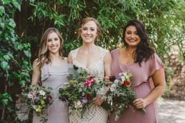 Megan and Patrick - Backyard Boho Wedding-52