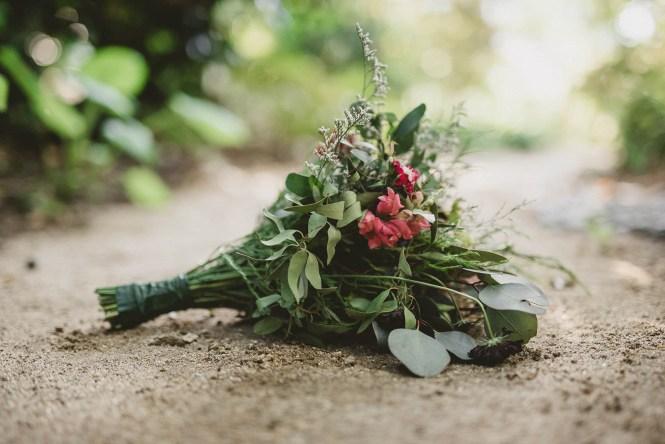 Megan and Patrick - Backyard Boho Wedding-64