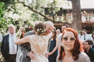 Megan and Patrick - Backyard Boho Wedding-83