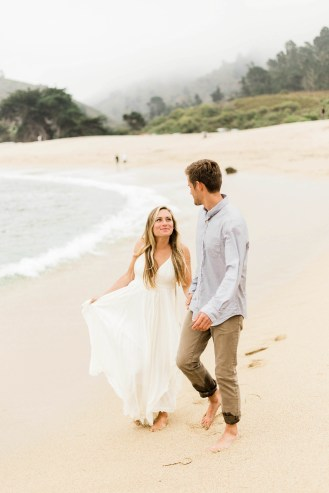 Big Sur Engagement Session-15