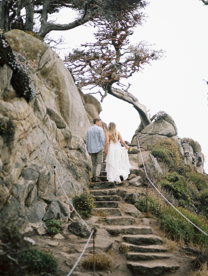 Big Sur Engagement Session-23