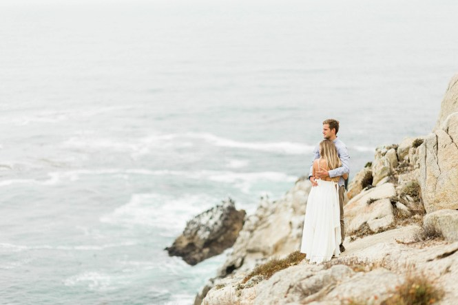 Big Sur Engagement Session-3
