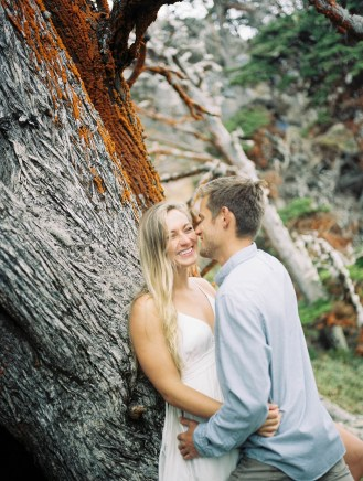 Big Sur Engagement Session-30