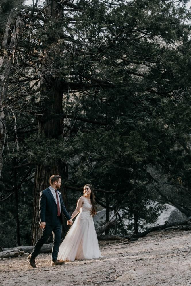Idyllwild Mountain Elopement-73