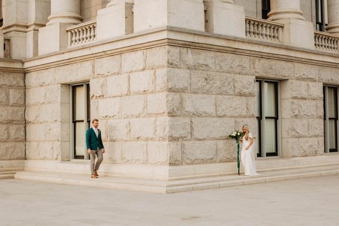 Lauren + Braden First Look + Bridals-1