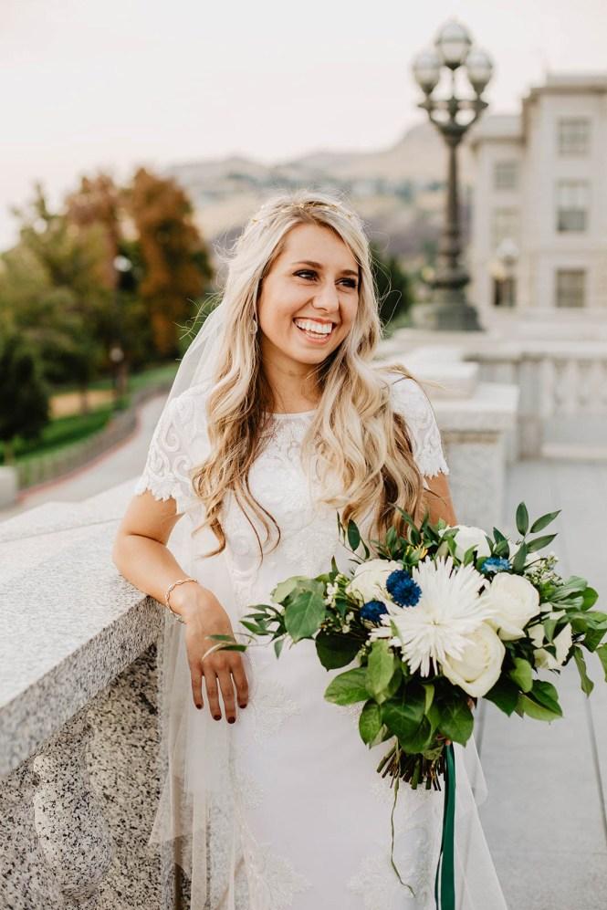 Lauren + Braden First Look + Bridals-16