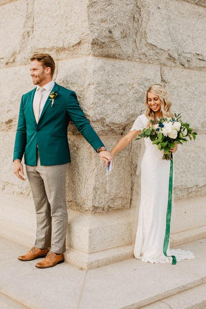 Lauren + Braden First Look + Bridals-2