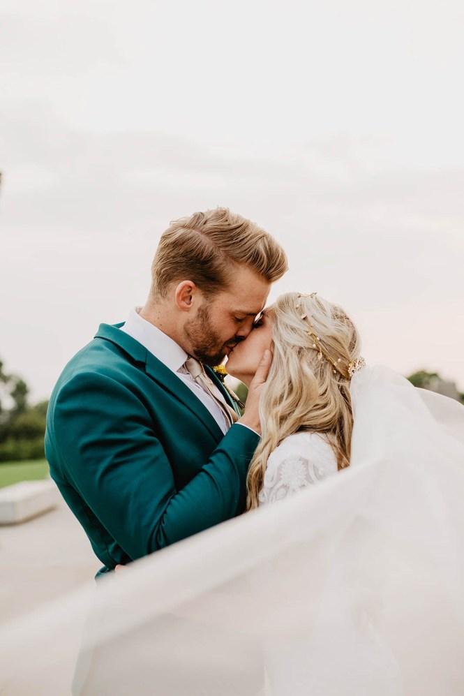 Lauren + Braden First Look + Bridals-27