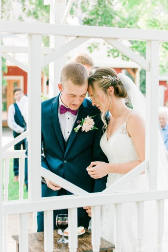 Mandy and Noah - Flower Farm Inn Wedding-98