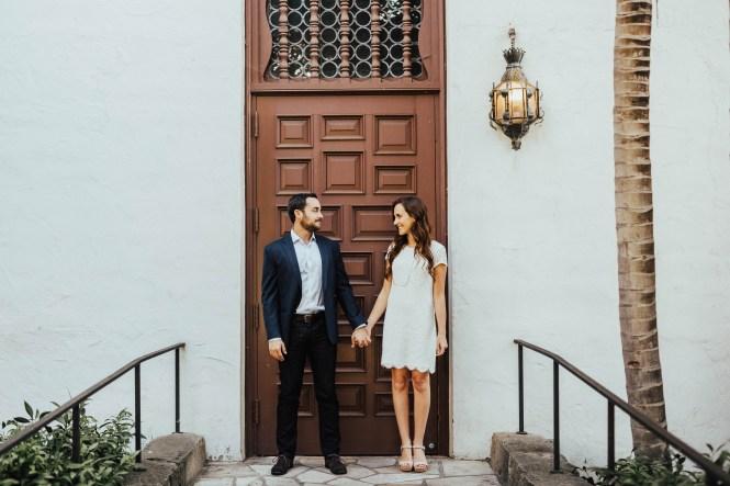 Casi and Austin - Engagement Photos-6