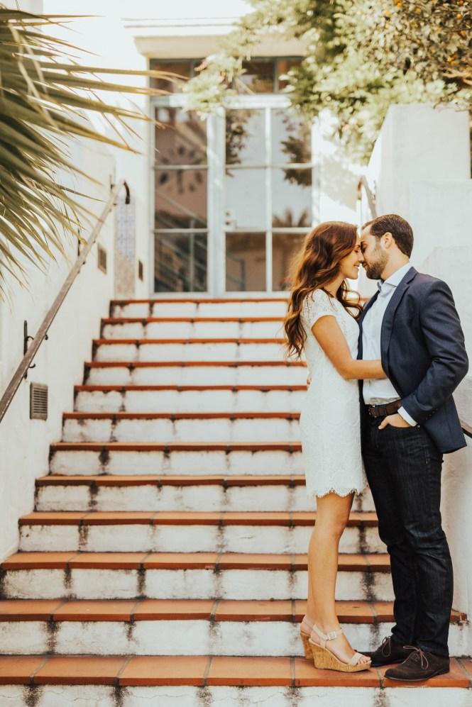 Casi and Austin - Engagement Photos-9