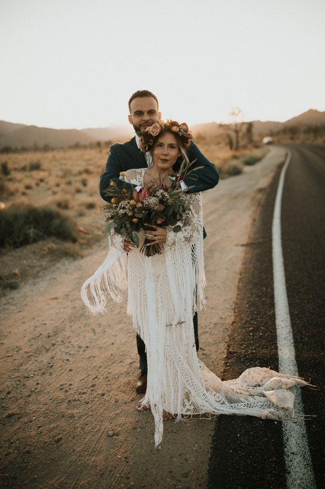 Joshua Tree Elopement-39