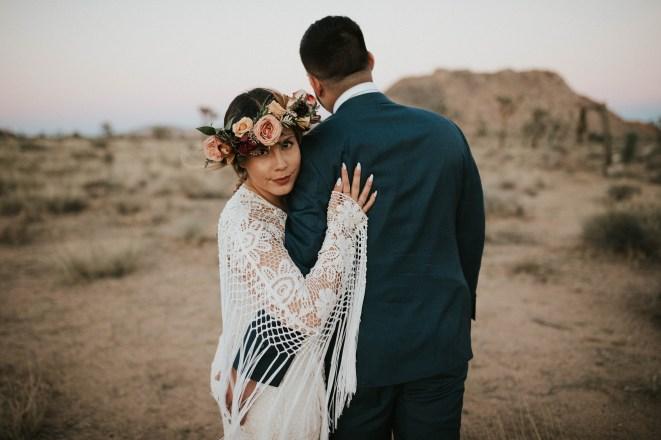 Joshua Tree Elopement-77