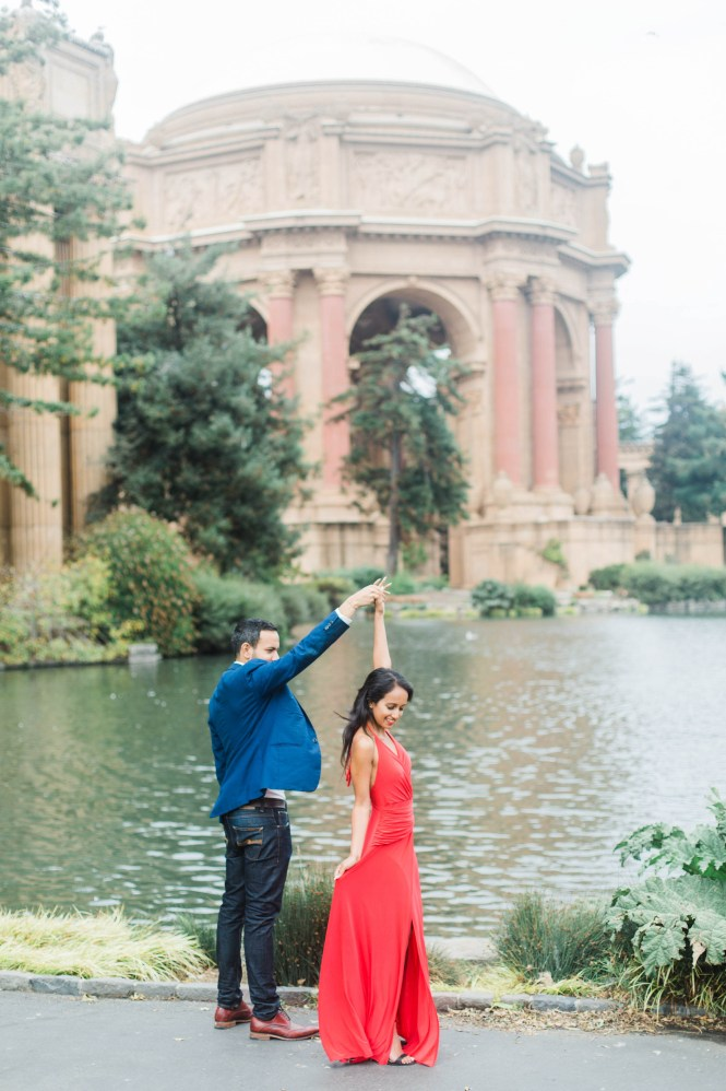San Francisco Engagement Photos-39