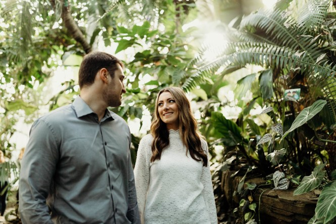 San Francisco Engagement Photos - Molly and Cary - Golden Gate Park-13