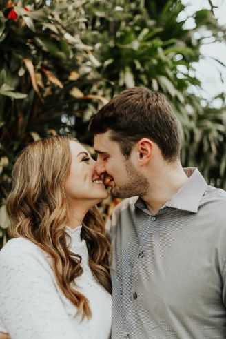 San Francisco Engagement Photos - Molly and Cary - Golden Gate Park-3