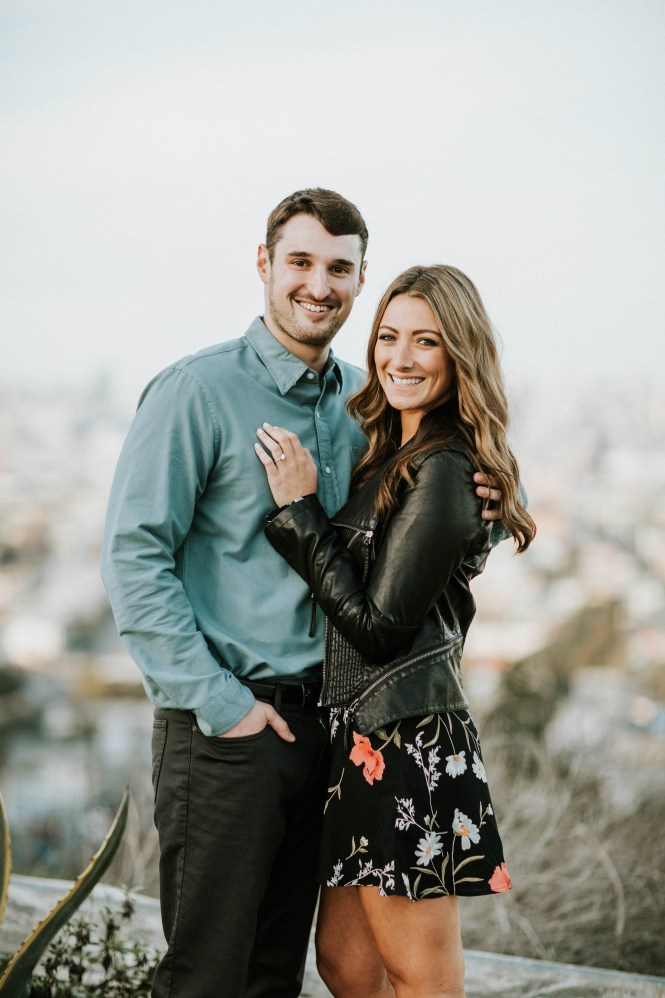 San Francisco Engagement Photos - Molly and Cary - Golden Gate Park-37