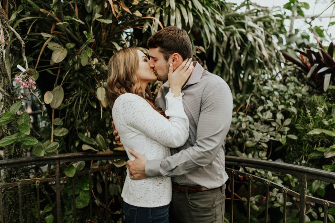 San Francisco Engagement Photos - Molly and Cary - Golden Gate Park-5