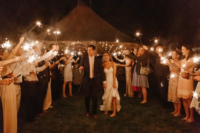 Backyard Shelter Island Wedding-112