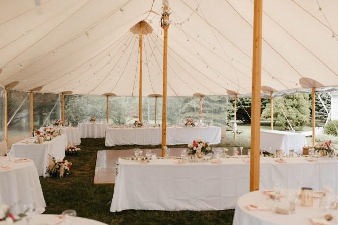 Backyard Shelter Island Wedding-66
