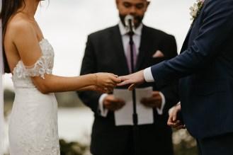 Backyard Shelter Island Wedding-79