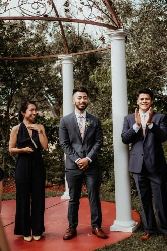 Intimate Wedding at Grace Vineyards in Galt CA-101