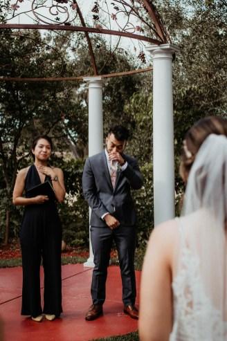 Intimate Wedding at Grace Vineyards in Galt CA-102