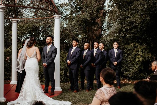 Intimate Wedding at Grace Vineyards in Galt CA-114