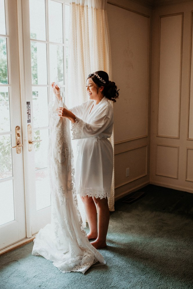 Intimate Wedding at Grace Vineyards in Galt CA-12