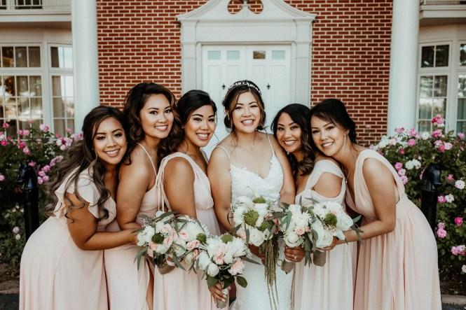 Intimate Wedding at Grace Vineyards in Galt CA-144