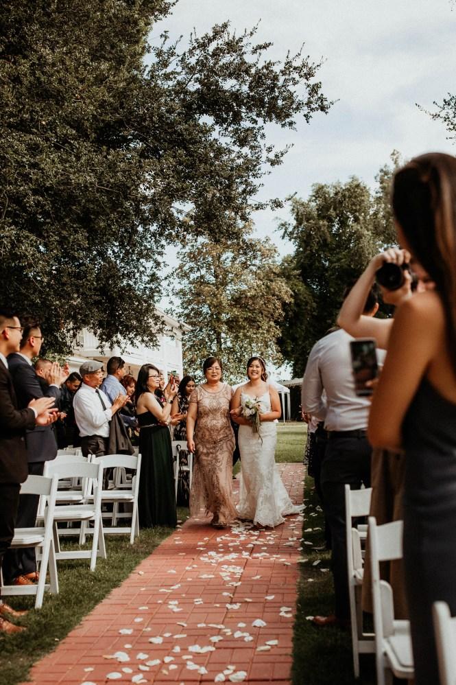 Intimate Wedding at Grace Vineyards in Galt CA-24
