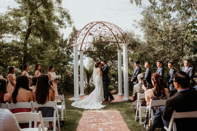 Intimate Wedding at Grace Vineyards in Galt CA-26