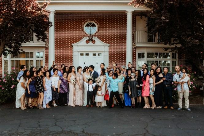 Intimate Wedding at Grace Vineyards in Galt CA-29