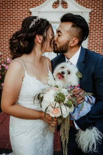 Intimate Wedding at Grace Vineyards in Galt CA-30