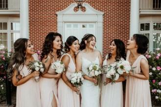 Intimate Wedding at Grace Vineyards in Galt CA-36