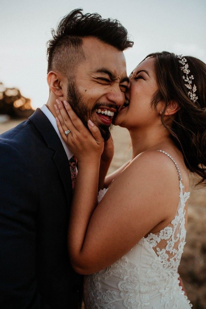 Intimate Wedding at Grace Vineyards in Galt CA-68